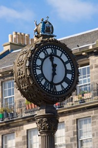Will an Independent Scotland have its own Time Zone?