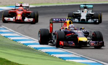 Formula 1: The Season So Far