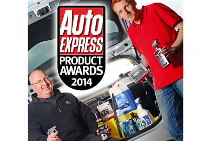 Best Buys Award 2014