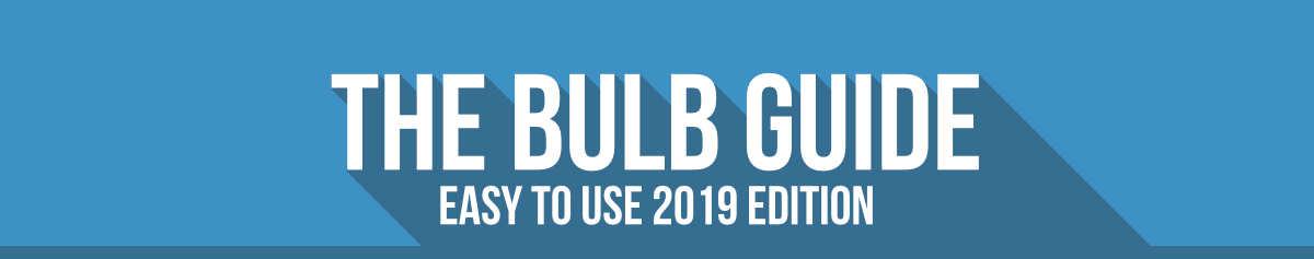 Car Bulb Guide 2019
