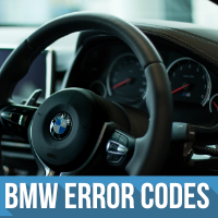 BMW CC-ID Error Codes | What Each Warning Message Means | ABD
