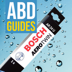The Ultimate Wiper Blade Guide