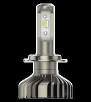 Brightest LED Car Bulbs Available