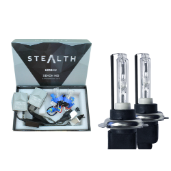 Stealth-X HID Conversion Kit