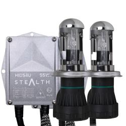 Stealth HID Kits