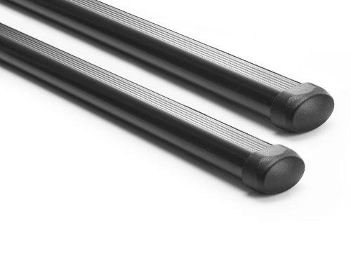 Citroen Xsara Picasso 2000-2010 Premium Steel Roof Bars - SUMMIT second alternate image
