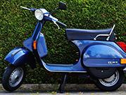 6V Scooter & Motorbike