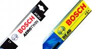 Aerotwin & Flat Wiper Blades
