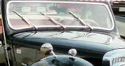 Classic Car Blades