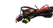 Harnesses, Cables & Relays