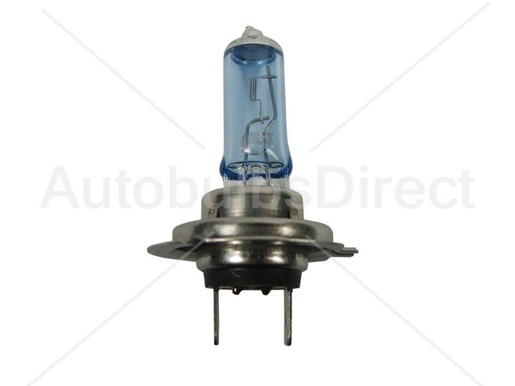 Lampara Xenon H7 55w Ice Blue Bulbs
