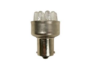 241 12 x LED 24V SCC BA15s Stop/Flasher