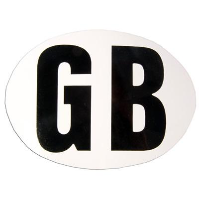 Gigabit Standard on Standard Gb Sticker