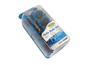 European Travel Kit with Spare bulb Kit