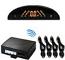 Wireless Rear Parking Sensor - 4 Sensor