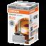 D3S OSRAM Original Xenarc Standard Replacement 35W 4300K Xenon HID Bulb
