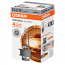 D2S OSRAM Original Xenarc Standard Replacement 12V 35W 4300K Xenon HID Bulb