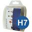 H7 ABD Prime Spare Bulb Kit