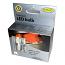 207 Ring Premium LED 12V R5W Bayonet Bulbs (Pair)