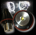 ABD BMW (OEM) Angel Eye LED Upgrades E39/53/60/61/63/64/65/66/87