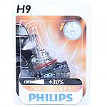 H9 Philips Vision +30% 12V 65W Halogen Bulb