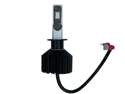 H1 Twenty20 Compact LED Headlight Bulb