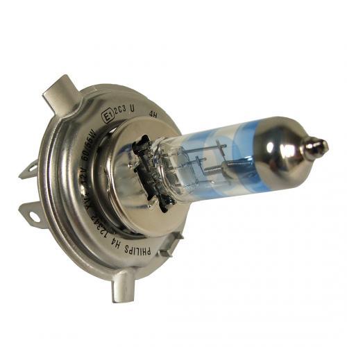 967add1e281 H4 Philips X-treme Vision +130% Headlight Bulbs (Pair)