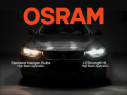 Difference Between Halogen And LED OSRAM