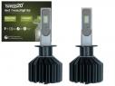 H1 Twenty20 Compact LED Headlight Bulbs