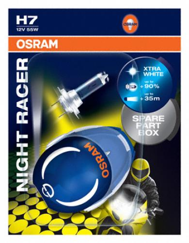 h7 osram night racer plus 90. Black Bedroom Furniture Sets. Home Design Ideas