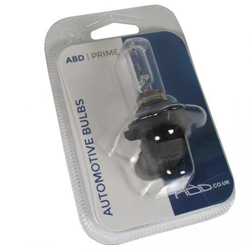 HB3 ABD Prime 12V 60W 9005 Halogen Bulb