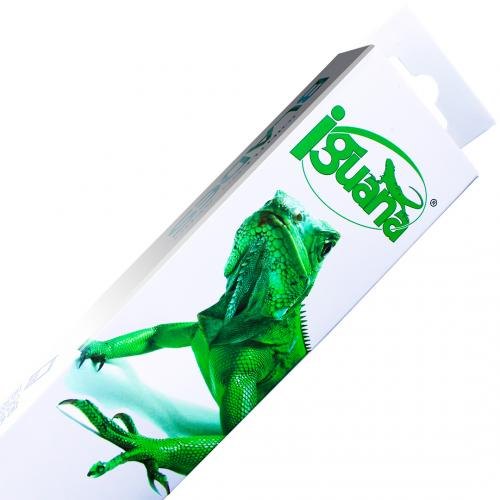 "Iguana Single Flat Beam Wiper Blade 21"" (530mm)"