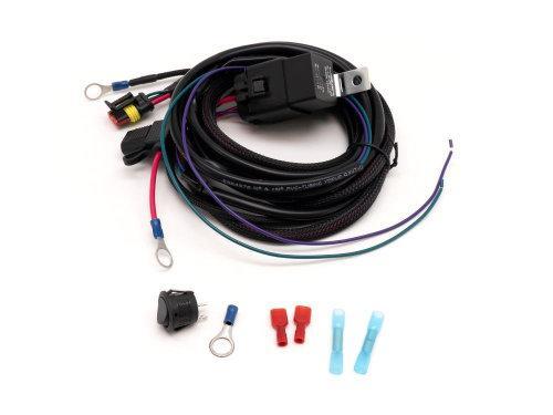Single-Lamp Harness Kit (Position Light, 12V) | Lazer Lamps