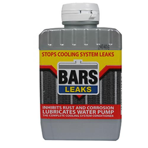 Bar's Leaks Cooling System Conditioner