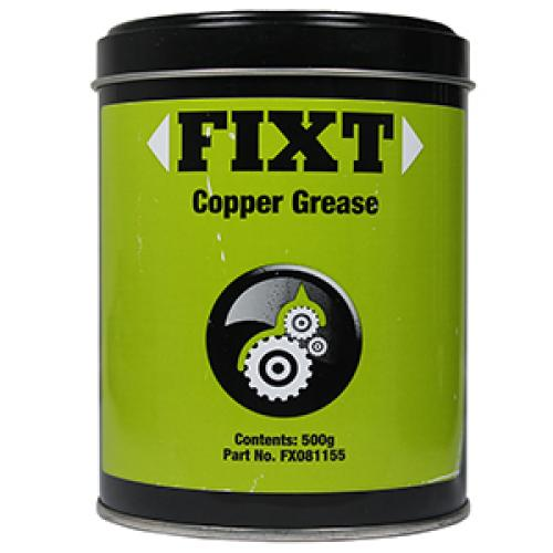 FIXT Copper Grease Compound 500g