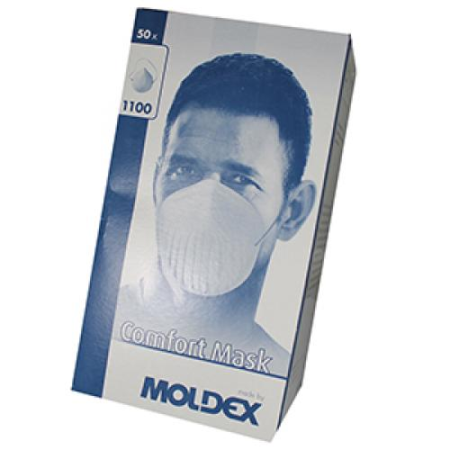Moldex Dust Mask (Pack of 50)