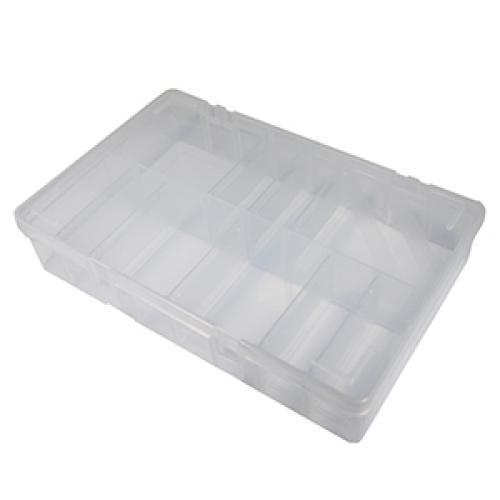 Clear Standard Box