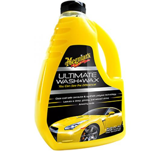 Meguiar's Ultimate Wash & Wax 1420ml