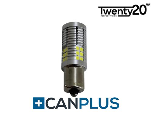 382 Twenty20 CanPlus LED Canbus Bulbs P21W