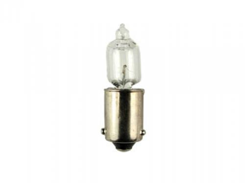 H6 Standard Replacement 12V 6W H6W Bayonet Bulb