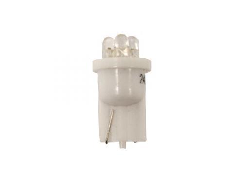 507 ABD 4 LED 24V Wedge Bulb