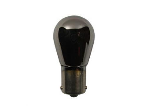 581 ABD Prime Silver (Amber) 12V 21W PY21W Indicator Bayonet Bulbs (Pair)