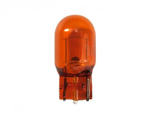 585 Ring Standard Replacement Amber 12V 21W WY21W Indicator Wedge Bulb