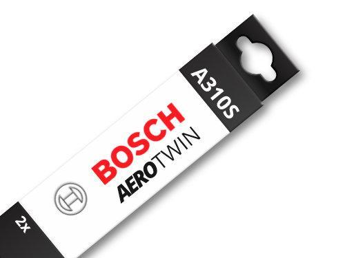 "Bosch AeroTwin Car Specific Wiper Blades 29""/19"" A310S"