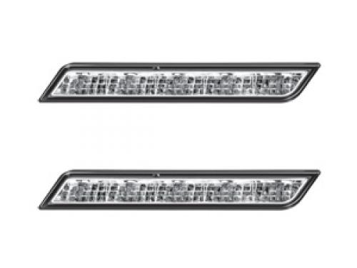 Osram LEDriving Daytime Running Lights (DRL) 12V PX-5