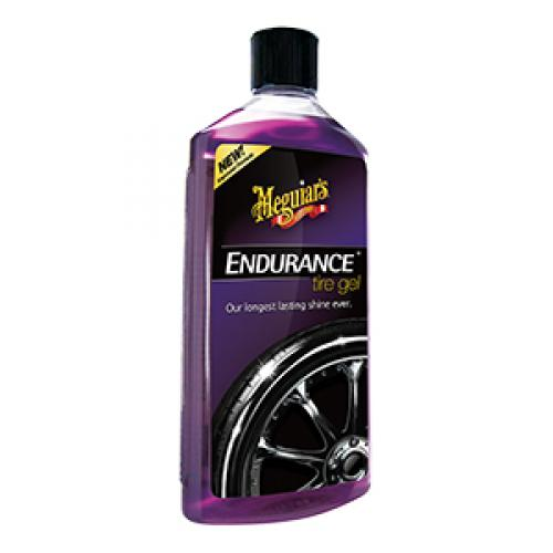 Meguiar's Endurance High Gloss Tyre Gel 743ml