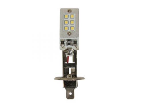 H1 ABD 12 LED 12V 448 Foglight Bulb