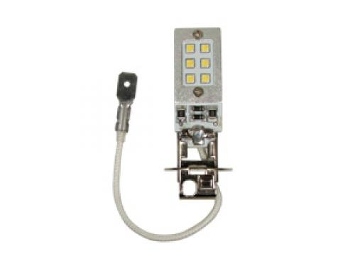 H3 ABD 12 LED 12V 453 Foglight Bulb
