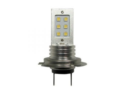 H7 ABD 12 LED 12V 477 Foglight Bulb