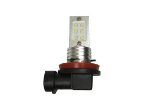 H8 ABD 12 LED 12V Foglight Bulb